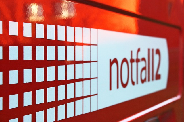 notfall-anruf